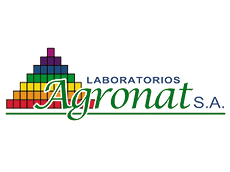 Laboratorios Agronat S.A.